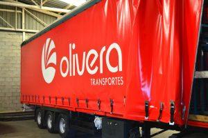 Transportes Olivera Plataforma